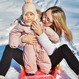 Blogger Veronika Uchytilova - Blogger - mum who loves travelling